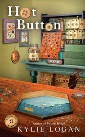 Hot Button (Button Box Mystery, #2)