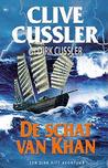 De schat van Khan by Clive Cussler