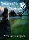 Temptation (To Love a Werewolf)