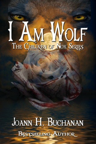 I Am Wolf (The Children of Nox, #1)
