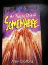 The jagged edge of somewhere (NMI reading books)
