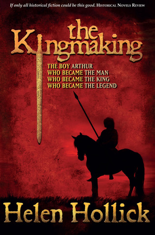 The Kingmaking (Pendragons Banner Trilog...