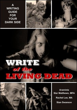 Ebook Write of the Living Dead by Araminta Star Matthews read!