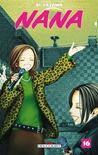 Nana, Tome 16 by Ai Yazawa