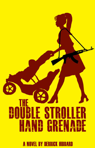 The Double Stroller Hand Grenade