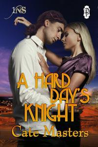 A Hard Day's Knight (1Night Stand, #87)