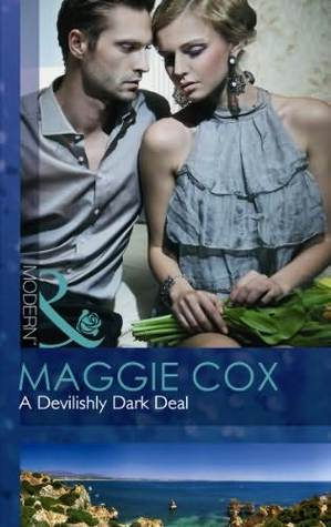 A Devilishly Dark Deal by Maggie Cox