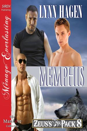 Memphis by Lynn Hagen