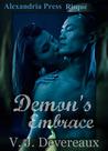 Demon's Embrace (Demon Allure, #2)