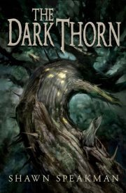 The Dark Thorn (Annwn Cycle #1)