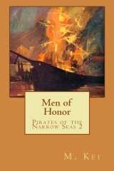 Men of Honor by M. Kei