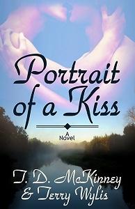 Portrait of a Kiss by T.D. McKinney