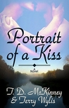 Portrait of a Kiss (Southern Beaus #1)