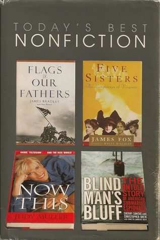 Five Sisters/Flags of Our Fathers/Now This/Blind Man's Bluff