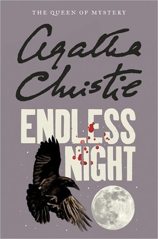 Image result for endless night agatha christie