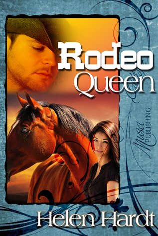 Rodeo Queen by Helen Hardt
