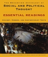 The Broadview Anthology of Social and Political Thought: Essential Readings  Ancient, Modern, and Contemporary Texts