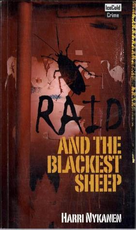 Raid And The Blackest Sheep (Raid, #4)