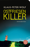 Ostfriesenkiller (Ann Kathrin Klaasen #1)