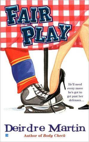 Fair Play by Deirdre Martin