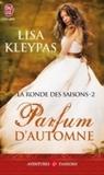 Parfum d'automne by Lisa Kleypas