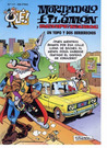 Download Mortadelo y Filemn y Rompetechos: Un Topo y Dos Berberechos (Ol Mortadelo, #117)