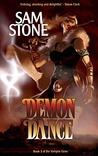Demon Dance (Vampire Gene, #3)