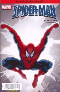 Spider-Man #384