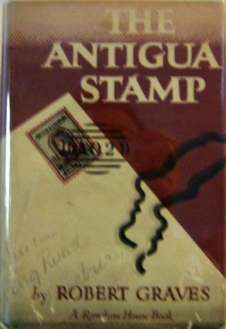 The Antigua Stamp
