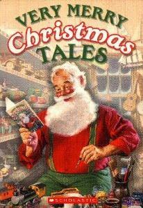 Very Merry Christmas Tales