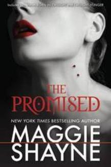 The Promised: Born in Twilight / Twilight Hunger