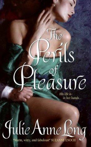 The Perils of Pleasure by Julie Anne Long