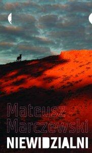 Niewidzialni by Mateusz Marczewski