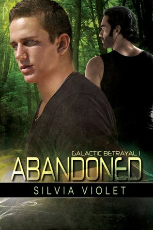Abandoned by Silvia Violet