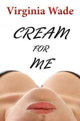 Cream For Me by Virginia Wade