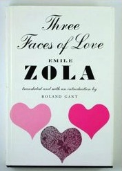 Three Faces of Love