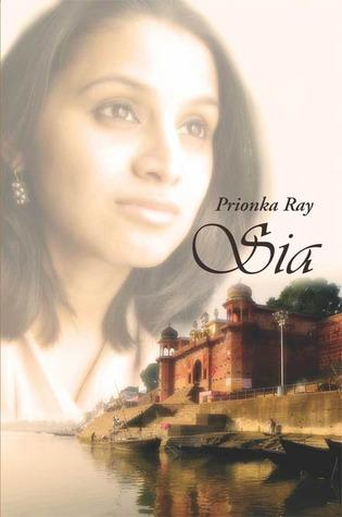 Sia by Prionka Ray