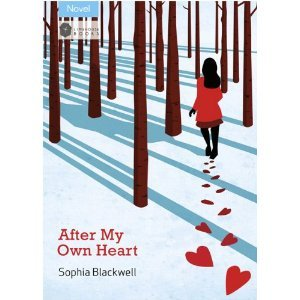 After My Own Heart by Sophia Blackwell