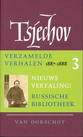[Read] ➮ Verzamelde verhalen 3  ➶ Anton Chekhov – Submitalink.info