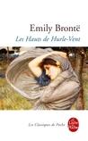 Les Hauts de Hurle-Vent by Emily Brontë