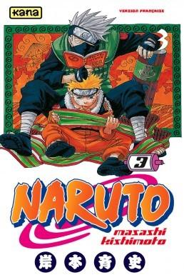Ebook Naruto, Tome 03 by Masashi Kishimoto read!