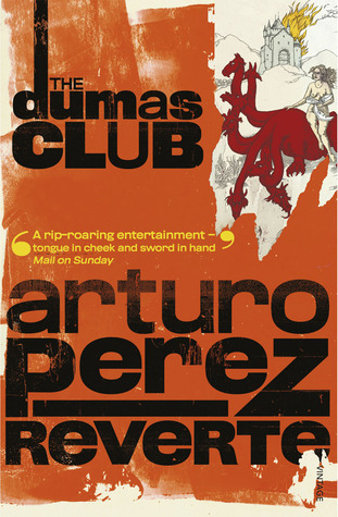Club Dumas Ebook
