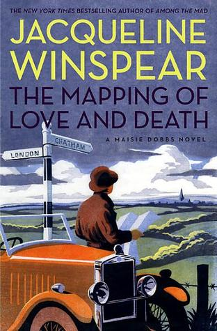 The Mapping of Love and Death (Maisie Do...