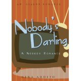 Nobody's Darling by Gina Ardito