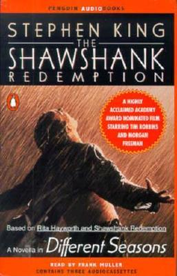 The Shawshank Redemption by Stephen King