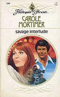 Savage Interlude
