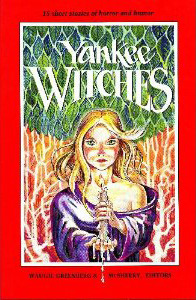 Yankee Witches