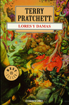 Lores y damas by Terry Pratchett