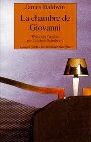 La Chambre de Giovanni by James Baldwin