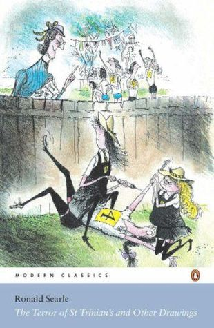 The Terror of St.Trinian's and Other Drawings